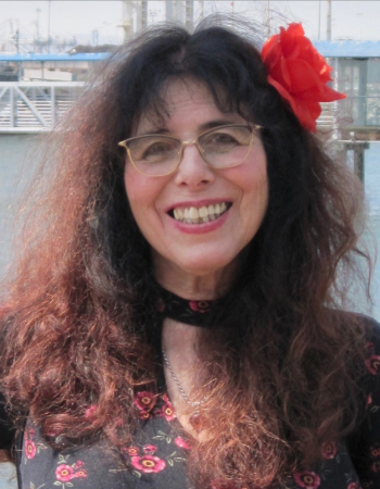 Madeleine Sklar Photo